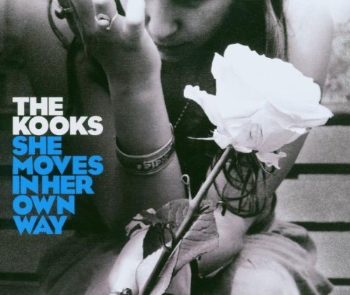 Kooks , The - She moves in her own way (Maxi)