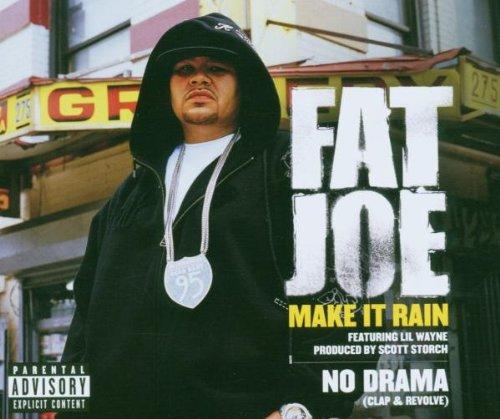 Fat Joe - Make It Rain (Maxi)