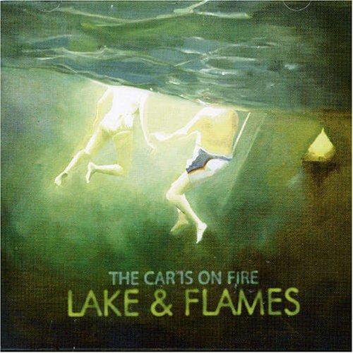 Lake & Flames - o. Titel