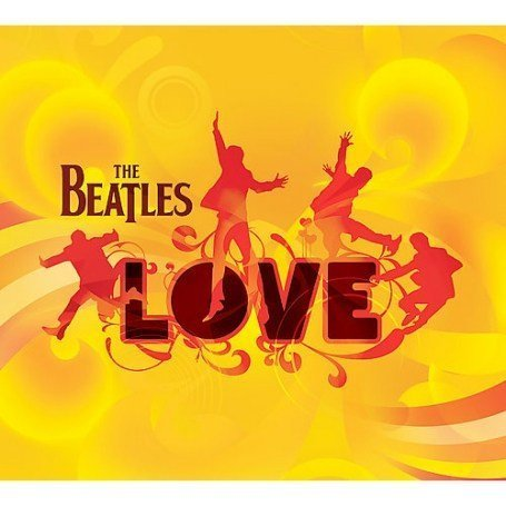 Beatles , The - Love (Limited Edition)