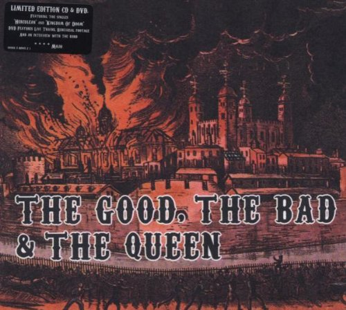 The Good, The Bad & The Queen - o. Titel (Special Edition)