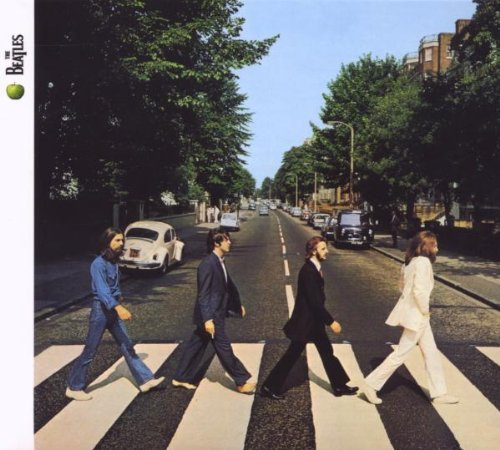 Beatles , The - Abbey Road (Remaster)