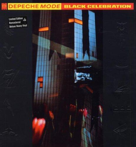 Depeche Mode - Black Celebration (Remastered) (Vinyl)