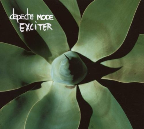 Depeche Mode - Exciter (Collectors Edition) (Hybrid SACD + DVD)