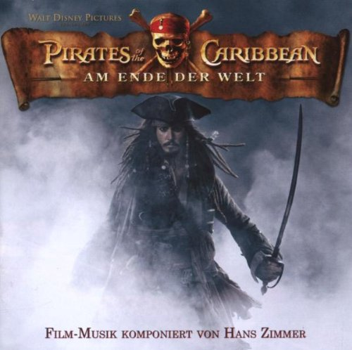 Soundtrack - Pirates of Caribbean - Am Ende der Welt