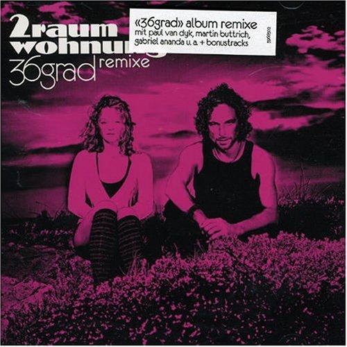 2Raumwohnung - 36 Grad - Remixe