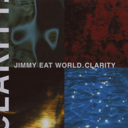 Jimmy Eat World - Clarity-Expanded Edition