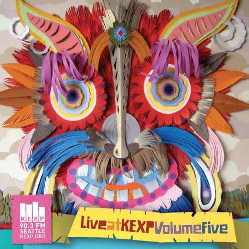 Sampler - Live at KEXP Volume Five