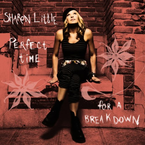 Little , Sharon - Perfect Time for a Breakdown