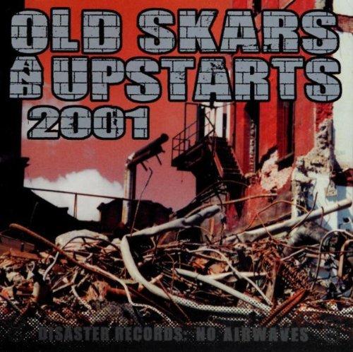 Sampler - Old skars and upstarts