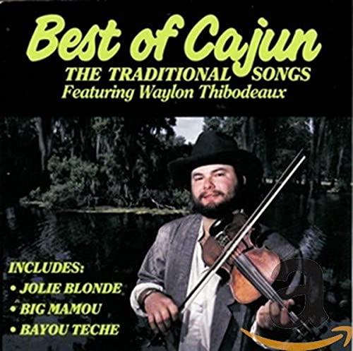Sampler - Best of Cajun