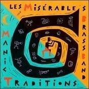 Miserables Brass Band , Les - Manic Traditions