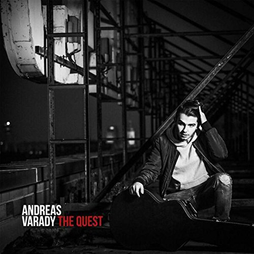 Varady , Andreas - The Quest