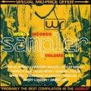 Sampler - World Records Sampler 1 (UK-Import])