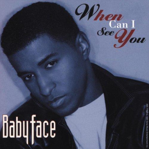 Babyface - When Can I See You [6 Mixes]