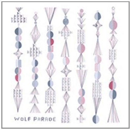 Wolf Parade - Apologies to the quenn mary