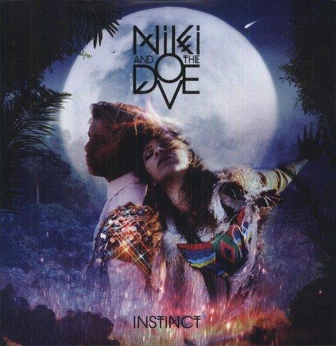 Niki And The Dove - Instinct (Vinyl)