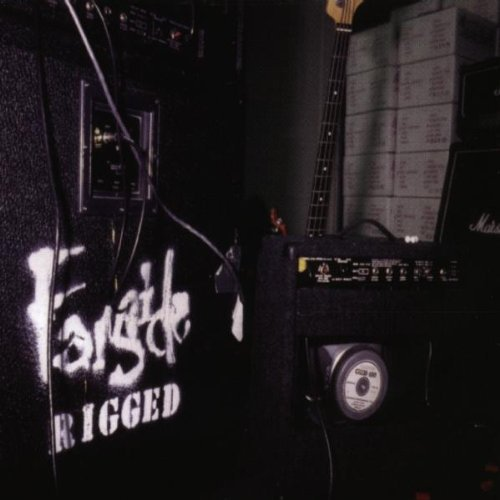 Farside - Rigged