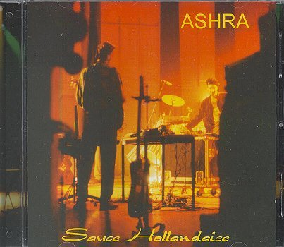 Ashra - Sauce Hollandaise