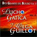 Gatica , Lucho Y Guillot , Olga - Dos Grandes Del Bolero 2