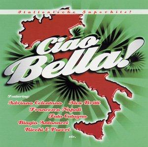 Sampler - Ciao Bella! - Italian Superhits