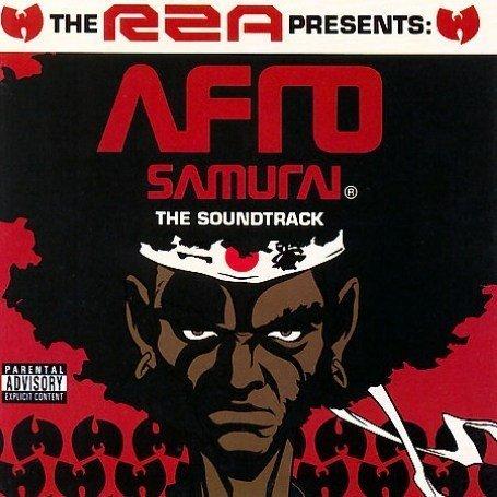 RZA - Afro Samurai - The Soundtrack