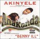 Akinyele - Benny ill