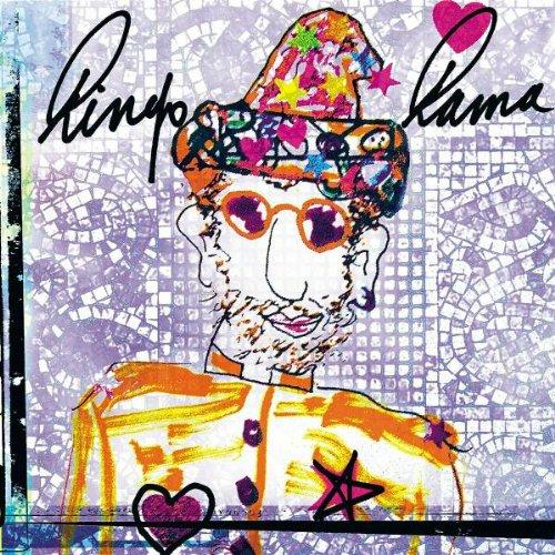Starr , Ringo - Ringorama