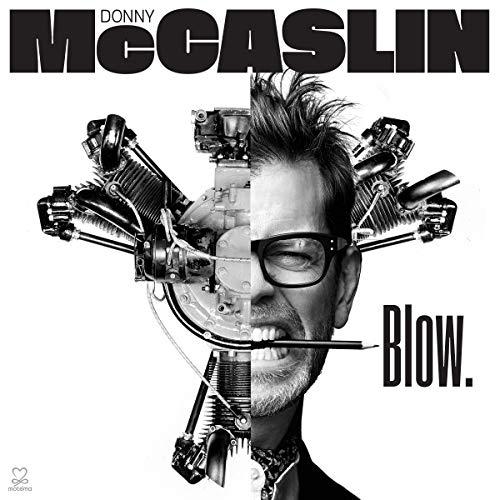 McCaslin , Donny - Blow.