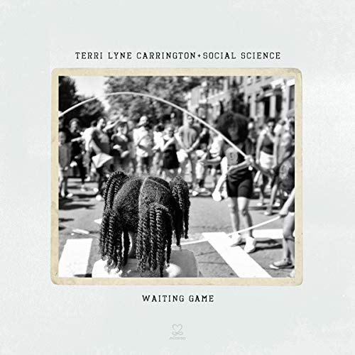 Carrington , Terri Lyne - Waiting Game (With Social Science)