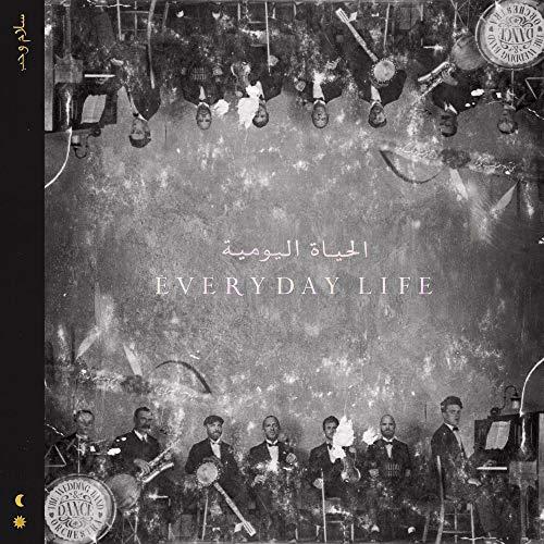 Coldplay - Everyday Life [Vinyl LP]