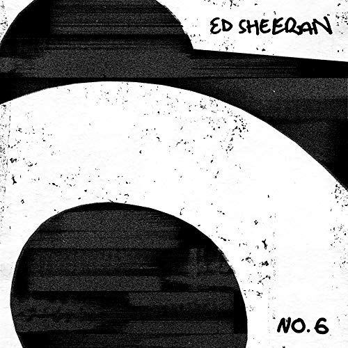 Sheeran , Ed - No.6 Collaborations Project (Vinyl)
