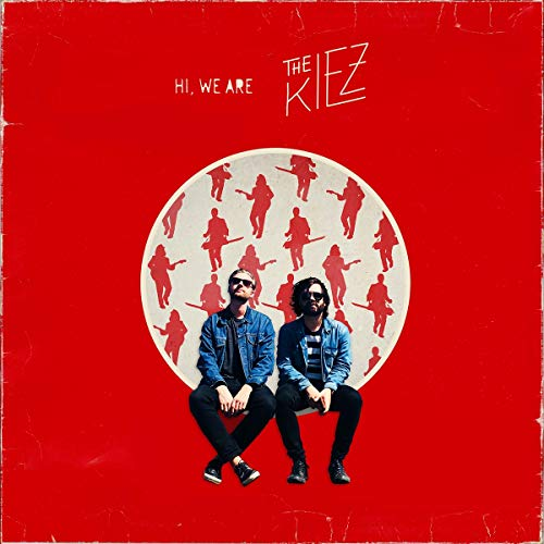 Kiez , The - Hi, we are The Kiez