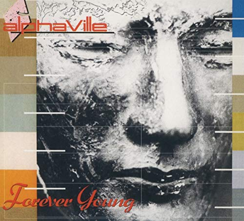 Alphaville - Forever Young (2CD Deluxe Edition)