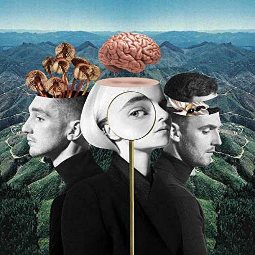 Clean Bandit - What is love (Deluxe Edition)