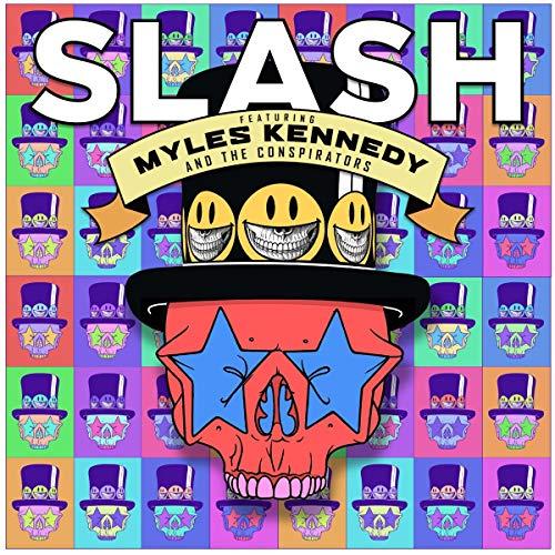 Myles & the Conspirators Slash Feat. Kennedy - Living the Dream