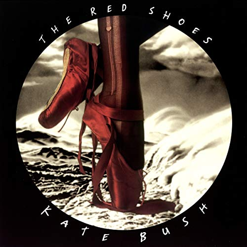 Kate Bush - The Red Shoes (2018 Remaster) [Vinyl LP]