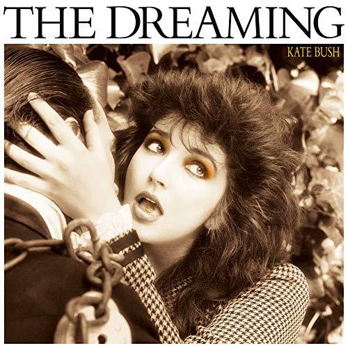 Bush , Kate - The Dreaming (2018 Remaster) (Vinyl)