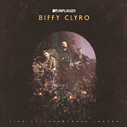 Biffy Clyro - MTV Unplugged (Live At Roundhouse, London) (CD DVD)