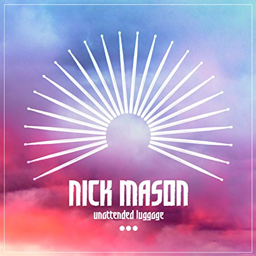 Nick Mason - Unattended Luggage
