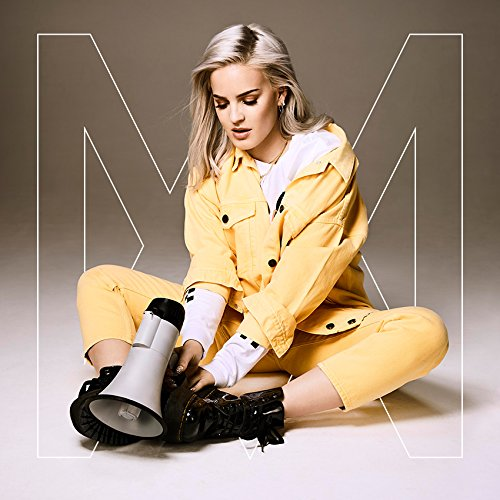 Anne-Marie - Speak Your Mind (Deluxe)