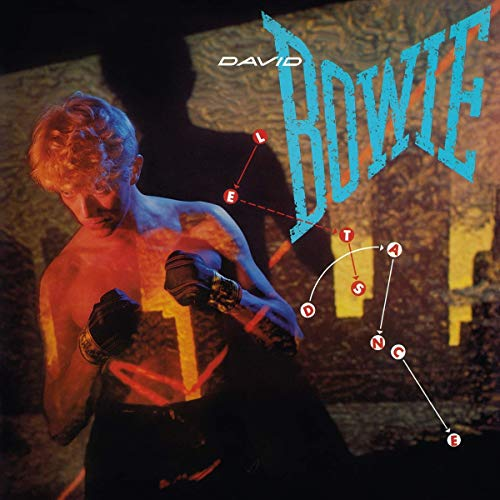 Bowie , David - Let's Dance (2018 Remastered)