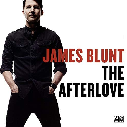 Blunt , James - The Afterlove (Vinyl)