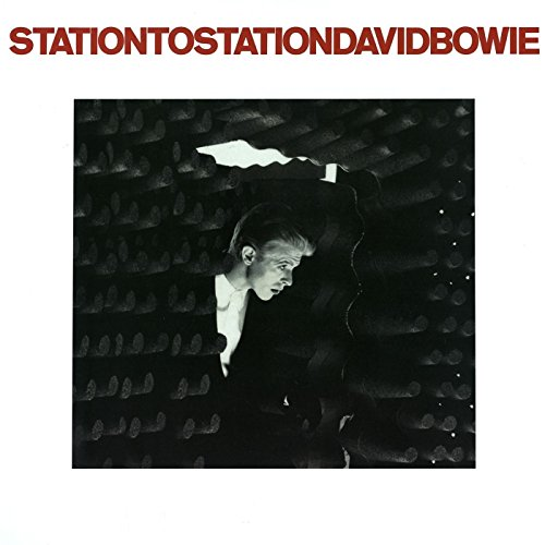 David Bowie - Station to Station (2016 Remastered Version) [Vinyl LP]
