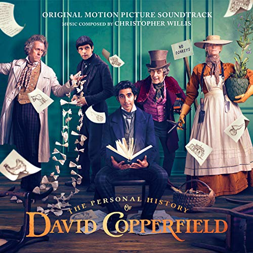 Willis , Christopher - The Personal History of David Copperfield