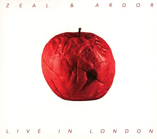Zeal & Ardor - Live In London (DigiPak Edition)