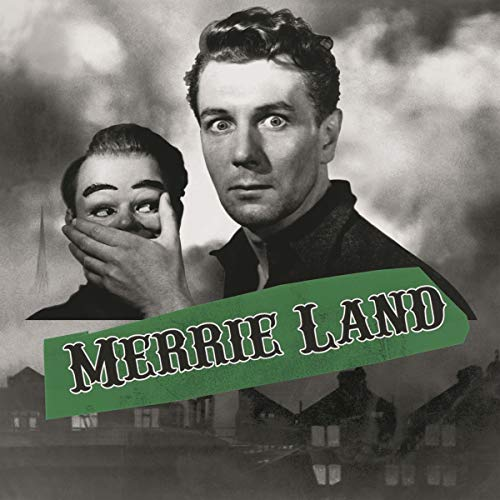 The Good, The Bad & The Queen - Merrie Land (Limited Edition) (Vinyl)