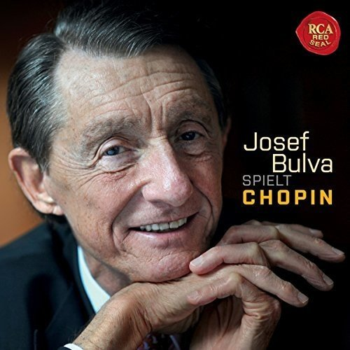 Bulva , Josef - Josef Bulva spielt Chopin