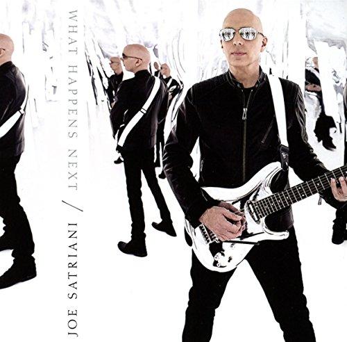Satriani , Joe - What Happens Next