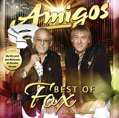 Amigos - Best of Fox - Das Tans-Album